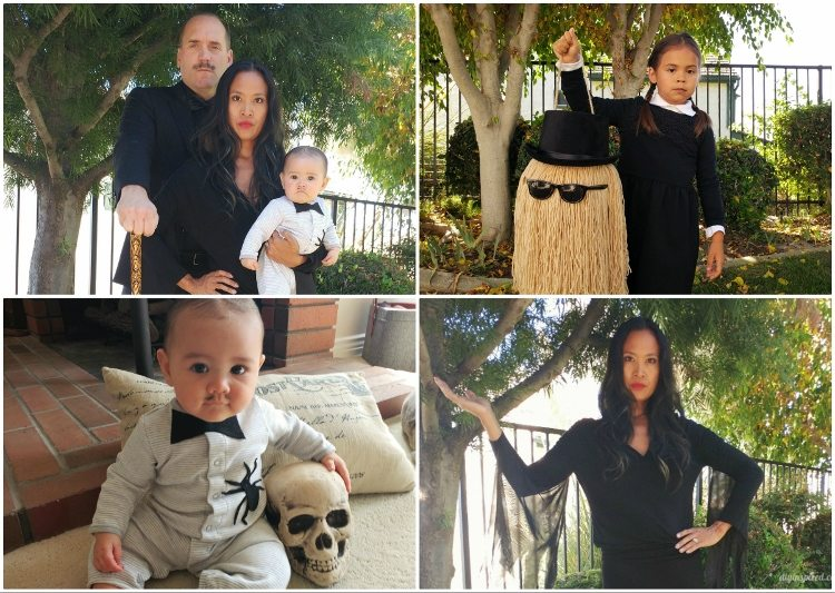 Addams Family Halloween Party.Diy Addams Family Halloween Costumes Diy Inspired