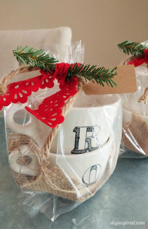 diy-stenciled-coffee-cup-gift-idea