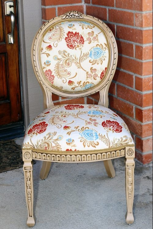 french-rounded-back-chairs-makeover