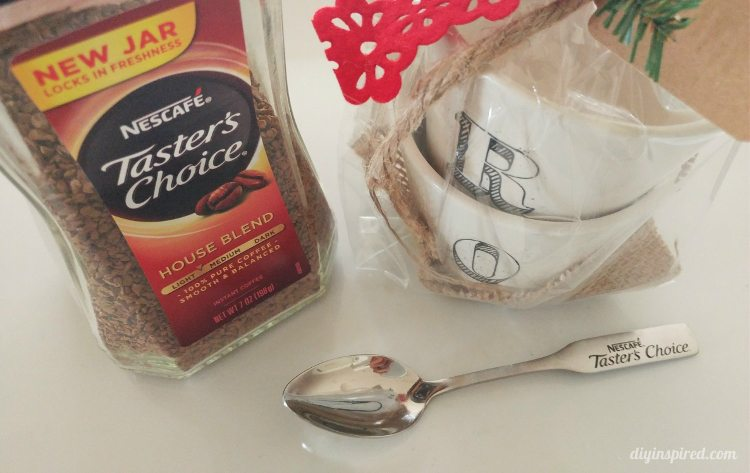 nescafe-tasters-choice-challenge-diy-inspired
