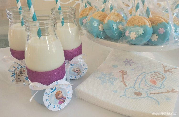 disney-frozen-party-treats