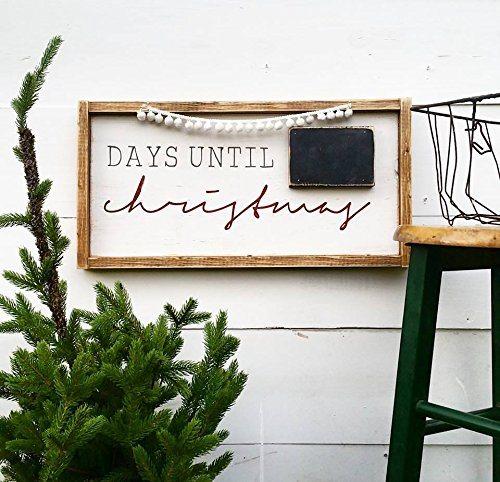 farmhouse-christmas-christmas-countdown-sign