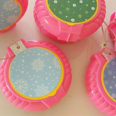 Bubble Tape Party Favor