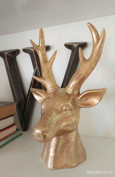 christmas-decor-gold-deer