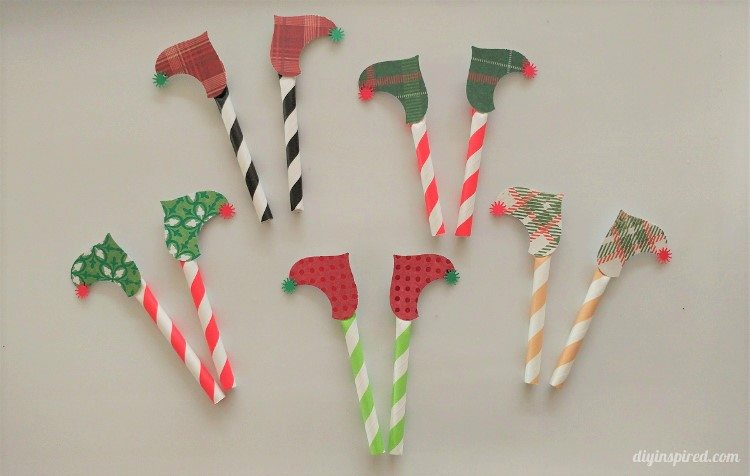 christmas-elf-legs-cupcake-toppers