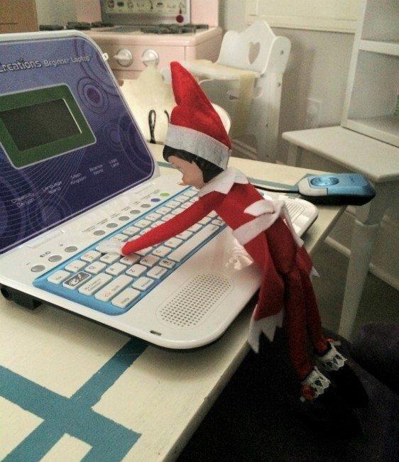 elf-on-the-shelf-ideas-laptop-elf
