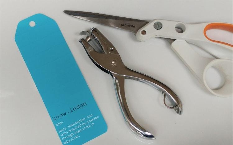 Free Printable Bookmark - DIYInspired