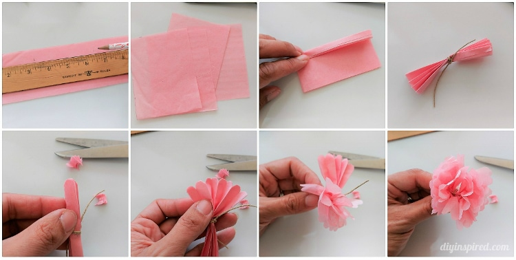 HOW TO MAKE PAPER FLOWER | DIY | ORIGAMI PAPER FLOWER | HOME DECOR ... | 378x750