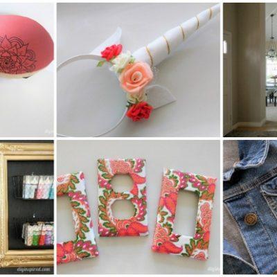 Best Crafts for Teens and Tweens