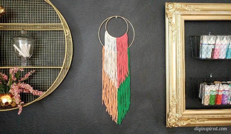 Easy-DIY-Double-Hoop-Wall-Hanging