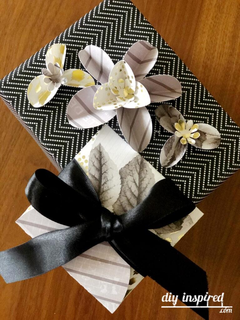 Easy DIY Paper Envelope