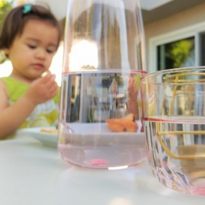 Outdoor Entertaining: The Mom Playdate