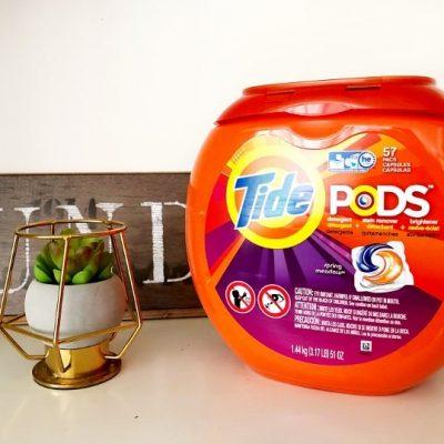 Upcycled Laundry Room Ideas
