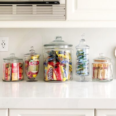Clever Kitchen Storage and Organization Ideas