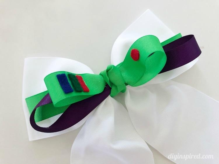 Toy Story Buzz Lightyear Craft
