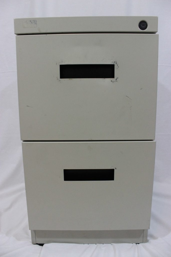 Filing Cabinet BEFORE