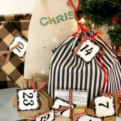 Best Advent Calendar Ideas