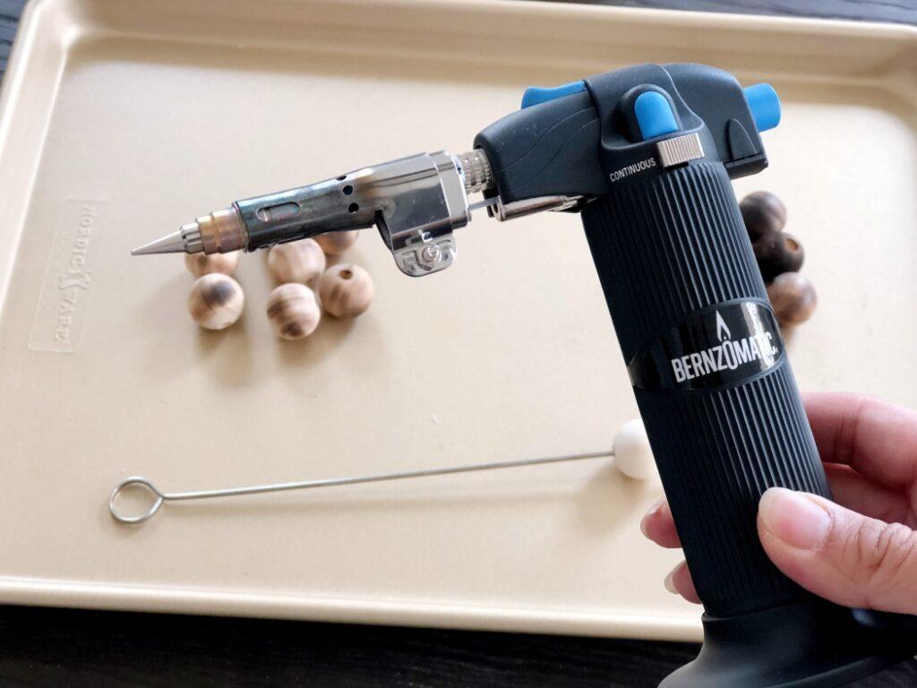 Bernzomatic ST2200 Craft Idea