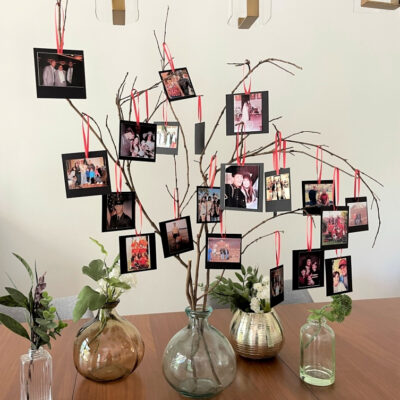 Ideas for a Celebration of Life Party