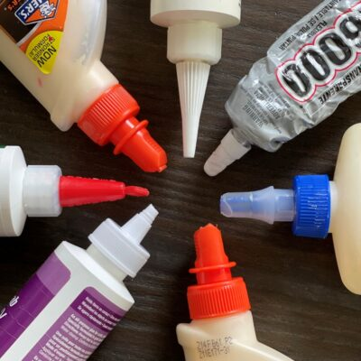 Top Ten Wood Glues for your Craft and DIY Projects